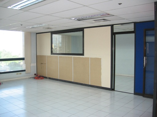 Peza Accredited Office For Rent In Cebu Business Park Cebu