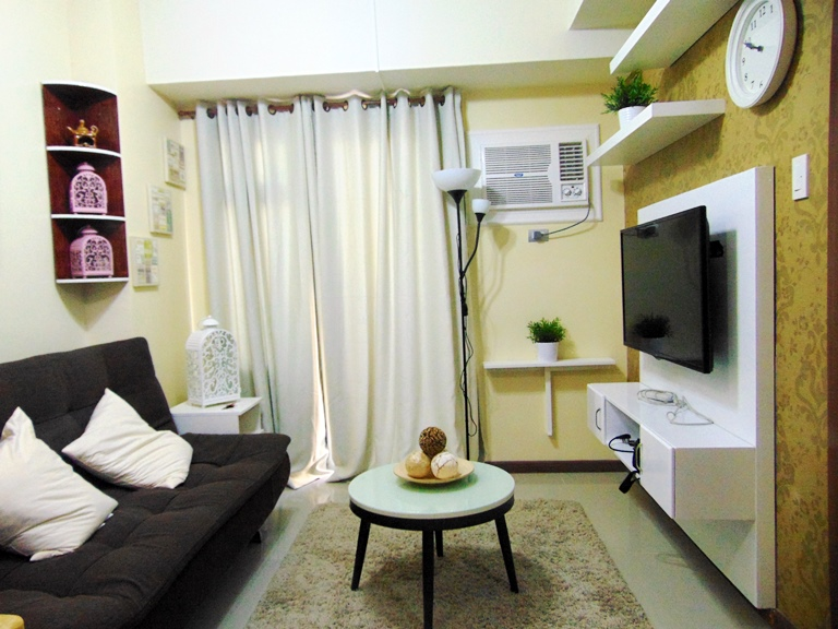 Azalea Condominium For Rent In Gorordo Avenue Cebu City