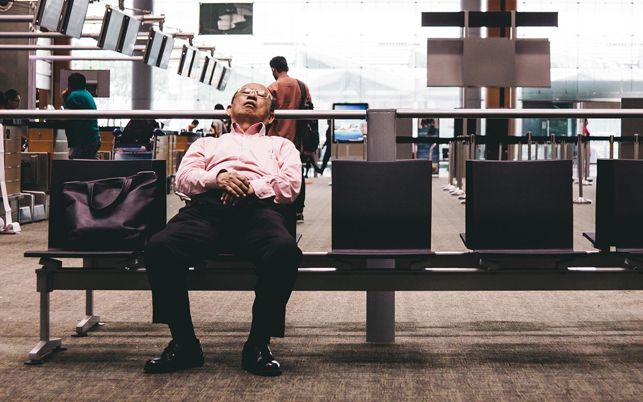 Air Travel Myths - non-stop Myth