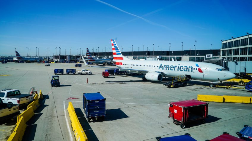 American Airline News | American Airline Reservations | American Airlines