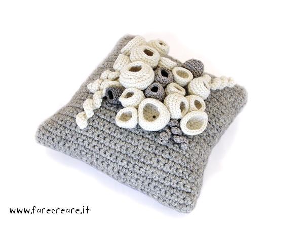Crochet your home oggetti alluncinetto per una casa a