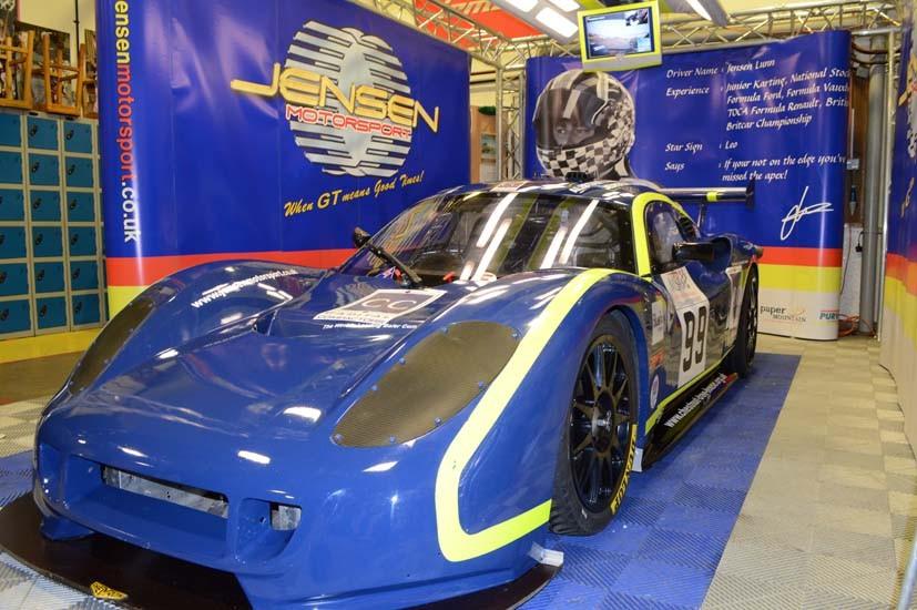Race Car Technician Skills