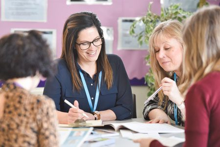Adult Learning Courses at Fareham College