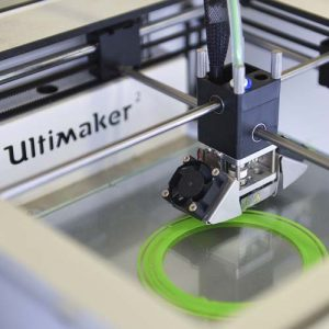 3D Printing Technology at CEMAST