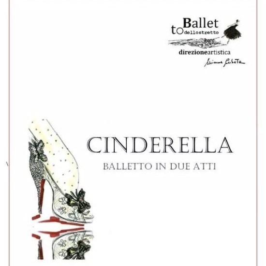Cinderella by Balletto dello Stretto - Scuola Danza a Messina