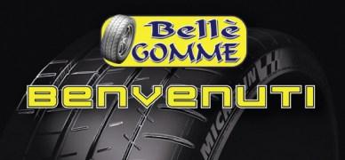 Bellè Gomme - Nuovo Sito Online