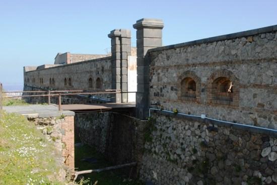 Visita al Museo Storico di Forte Cavalli