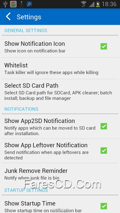 تطبيق إدارة هواتف أندرويد  All-In-One Toolbox Pro (29 Tools) 5.1.5 (2)