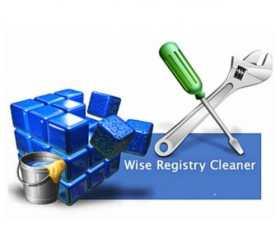 برنامج تنظيف وصيانة الريجيسترى |  Wise Registry Cleaner 8.52.549