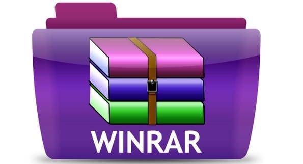 تنزيل احدث اصار من برنامج فك وضغط الملفات وين رار WinRAR v6.02 Final