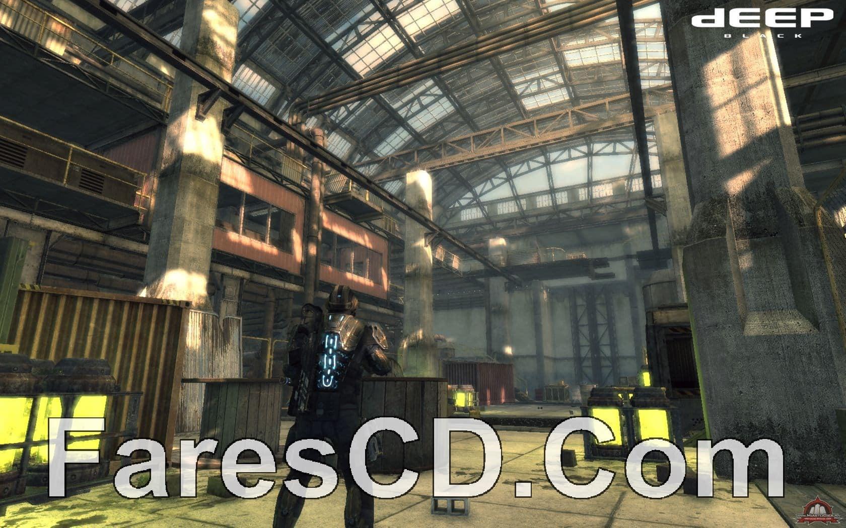 تحميل لعبة Deep Black نسخة ريباك (2)