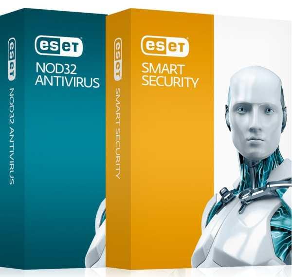إصدار جديد من برنامج الحماية الشهير | ESET NOD32 Antivirus & Smart Security 10.0.369.0