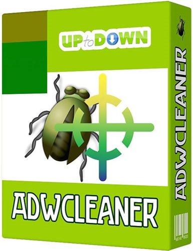 إصدار جديد من أداة إزالة الأدوار   AdwCleaner 6.042