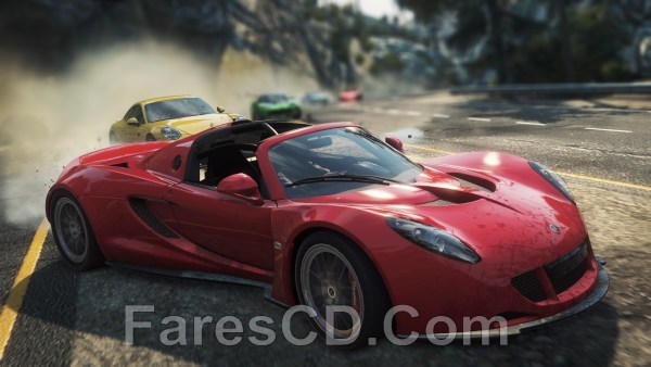تحميل لعبة نيد فور سبيد 2017   Need for Speed Most Wanted