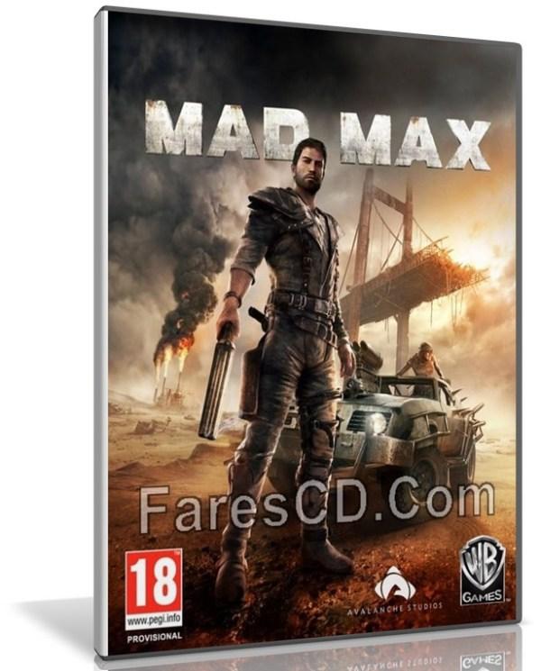تحميل لعبة | Mad Max | نسخة ريباك