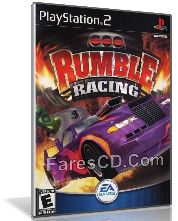 تحميل لعبة Rumble Racing | تعمل على الكومبيوتر