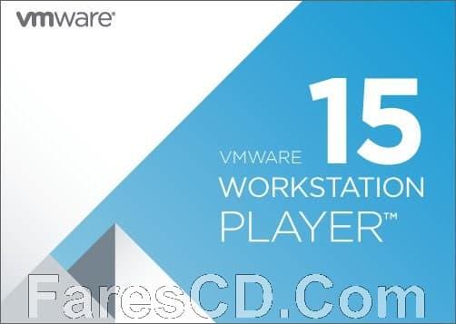 برنامج تشغيل الأنظمة الإفتراضية | VMware Workstation Player