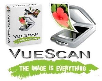 برنامج إدارة الإسكانر | VueScan Pro