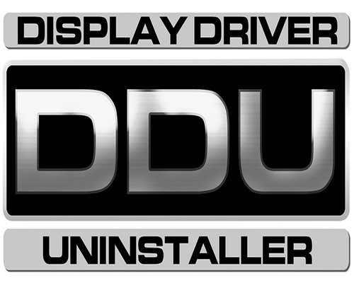 برنامج حذف التعريفات   Display Driver Uninstaller