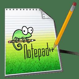 برنامج محرر النصوص الشهير | Notepad++