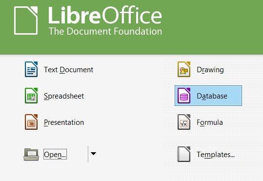 بديل برامج الأوفيس المجانى | LibreOffice