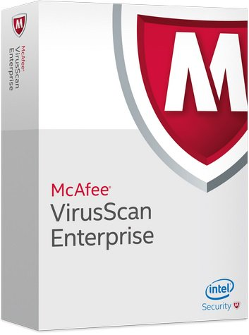 برنامج مكافى أنتى فيروس 2019 | McAfee VirusScan Enterprise 8.8.0.2114