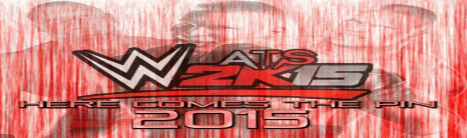 لعبة | WWE SmackDown Here Comes The Pain 2k15 | محولة للكومبيوتر