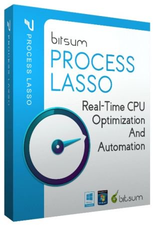 برنامج تسريع الكومبيوتر | Bitsum Process Lasso Pro