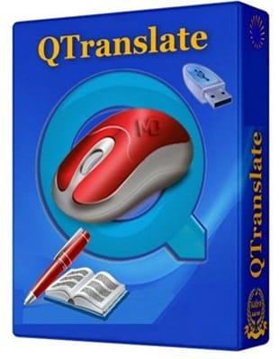 المترجم الفورى | QTranslate 6.7.3