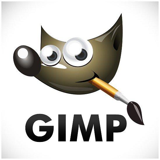 برنامج الرسم والتصميم والتلاعب بالصور   GIMP