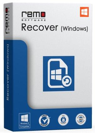 برنامج استرجاع الملفات المحذوفة | Remo Recover Windows 5.0.0.42