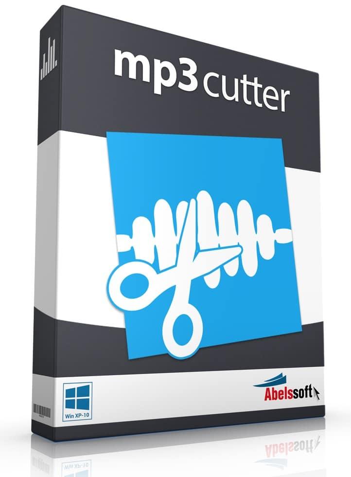 برنامج تقطيع الملفات الصوتية | Abelssoft mp3 cutter