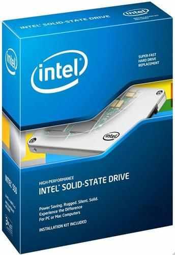 حزمة انتل لتحسين أداء الهارد ديسك | Intel Solid State Drive (SSD) Toolbox