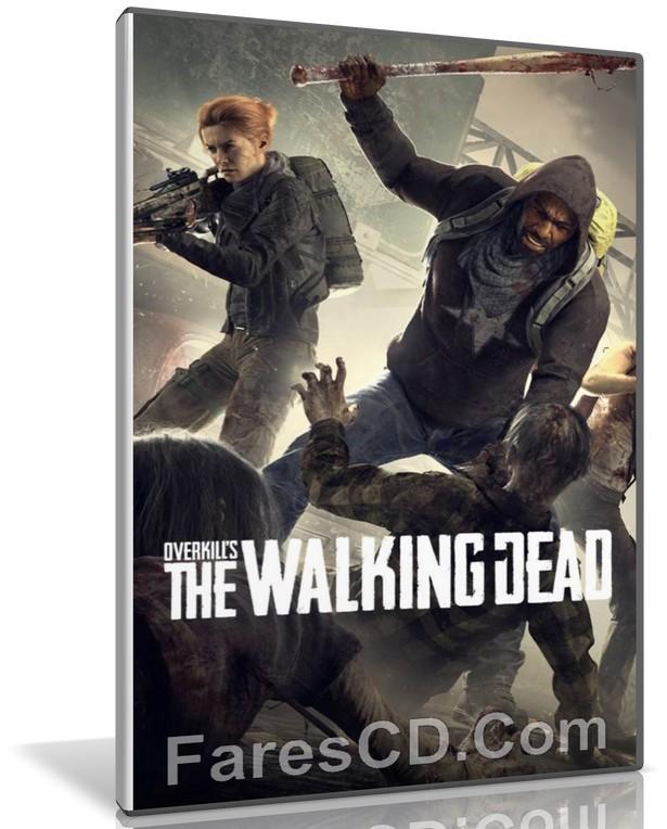 The Walking Dead Rtl2 2019