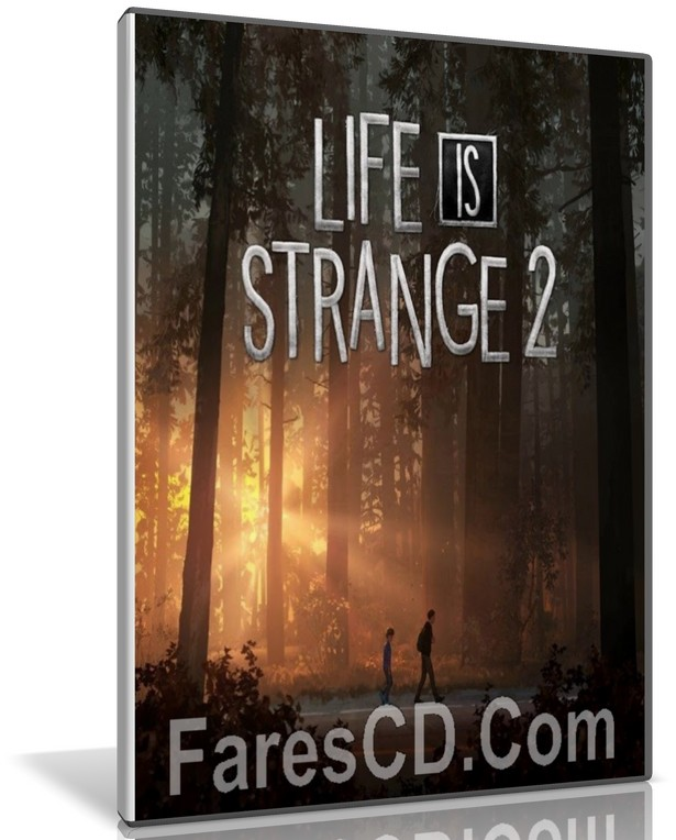 لعبة المغامرات 2019 | Life Is Strange 2 - Ep1