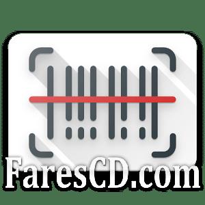 التطبيق الشهير للباركود للاندرويد   QR BarCode