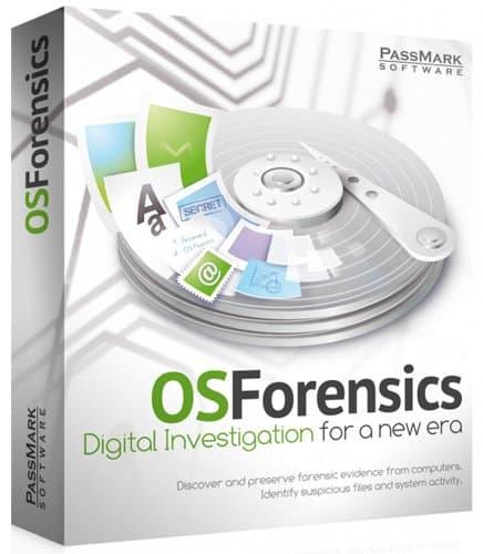 برنامج البحث الجنائى للويندوز | PassMark OSForensics Professional