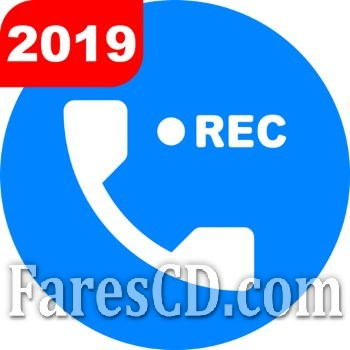 تطبيق تسجيل المكالمات للاندرويد | Automatic Call Recorder - Call & Voice Recorder v1.1.9