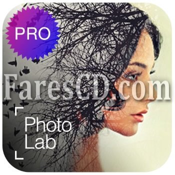 تطبيق محرر الصور الجديد | Photo Lab PRO v3.5.4