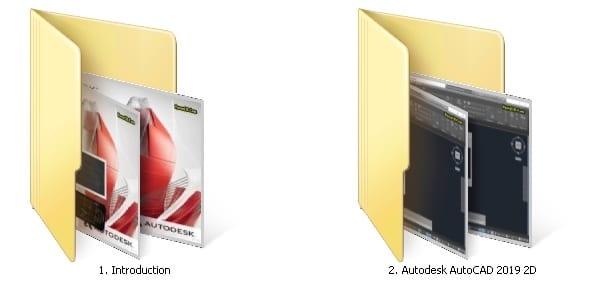 كورس أوتوكاد تو دى | Auodesk AutoCAD 2019 2D | عربى من يوديمى