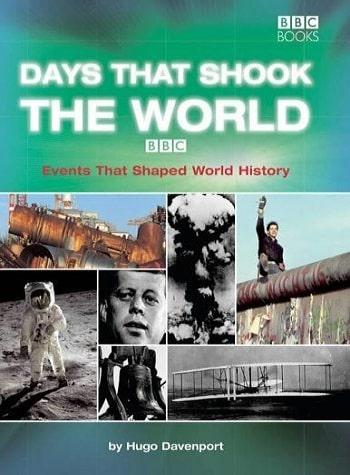 السلسلة الوثائقية ايام هزت العالم | Days That Shook the World