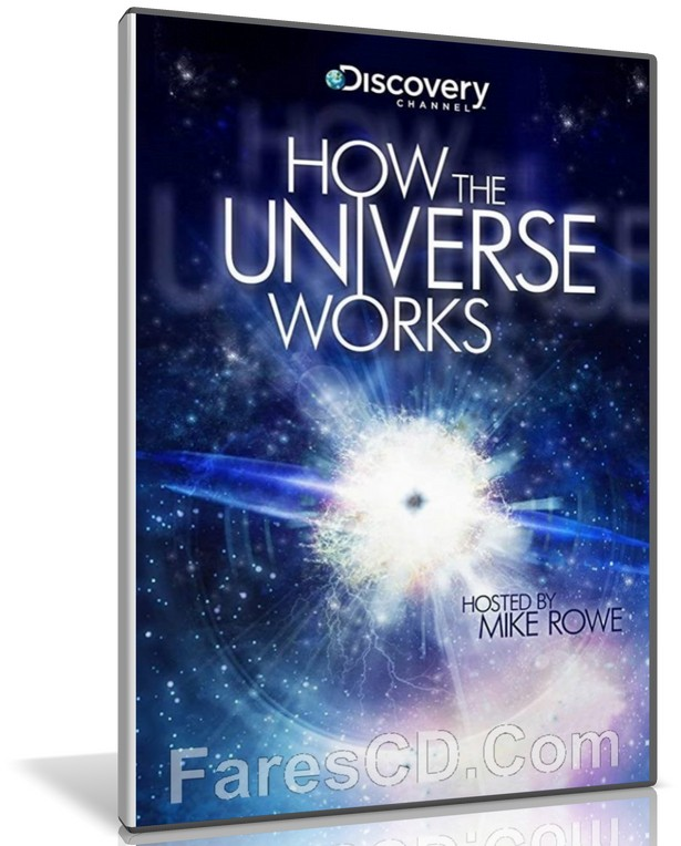 السلسلة الوثائقية كيف يعمل الكون | How The Universe Works | الموسم السابع مترجم
