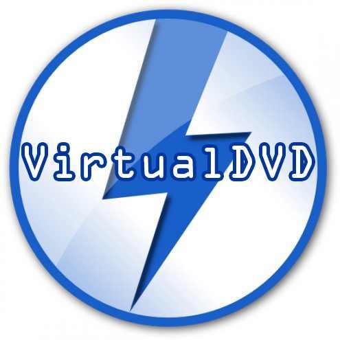 برنامج تشغيل الاسطوانات الوهمية | VirtualDVD Multilingual