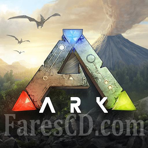 لعبة المغامرات | ARK: Survival Evolved MOD v1.1.21 | أندرويد