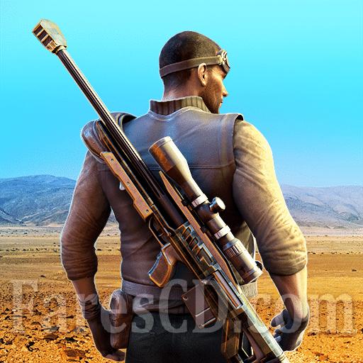 لعبة القنص | Best Sniper Legacy MOD v1.06.5 | للأندرويد