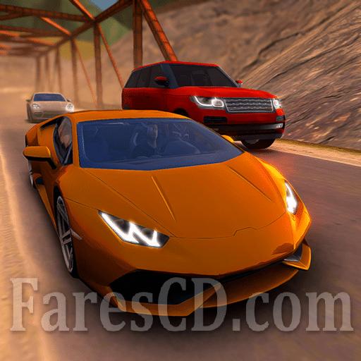 لعبة | Driving School 2017 MOD v3.4 | اندرويد