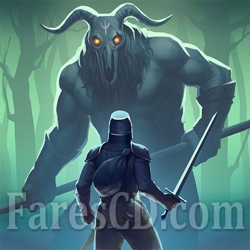 لعبة | Grim Soul: Dark Fantasy Survival MOD v1.9.0 | اندرويد