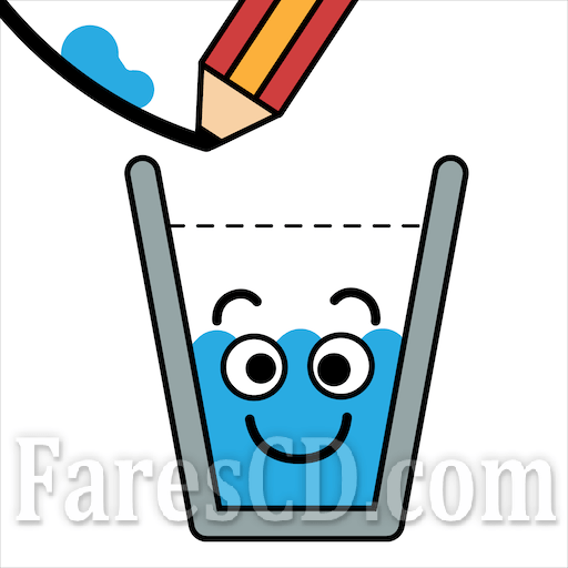 لعبة الذكاء و الألغاز | Happy Glass MOD v1.0.32 | أندرويد