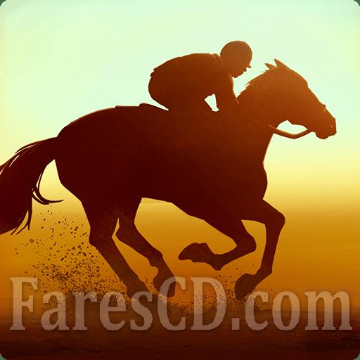 لعبة سباق الخيل | Rival Stars Horse Racing MOD | أندرويد