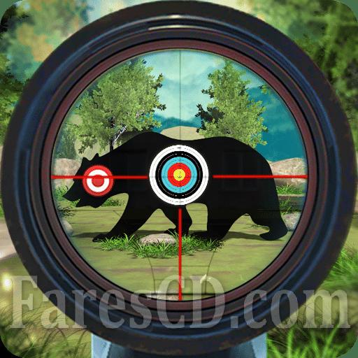 لعبة القنص | Shooting Master 3D MOD v3.7 | للأندرويد
